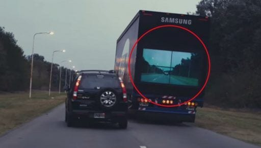 camiones seguros