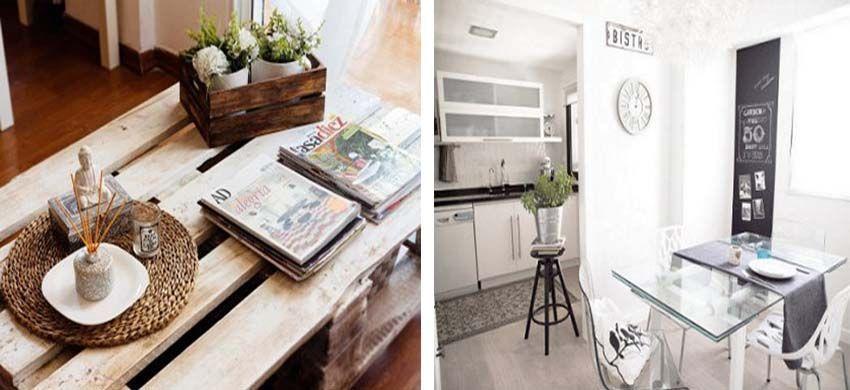 Te ense amos c mo decorar tu casa seg n tu personalidad for Como decorar tu casa tu mismo