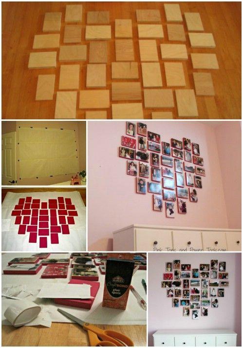 20 maneras distintas de personalizar tu casa con tus - Cortar pizarra en casa ...