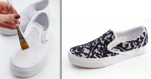 zapatillas dest
