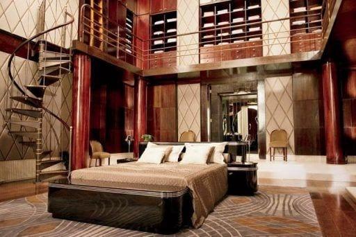 estilo casas peliculas 11