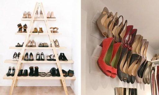 organizacion zapatos destacada