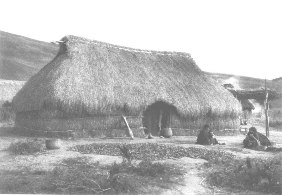vivienda-mapuche-blanco-negro