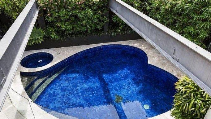 Las piscinas con los dise os m s originales que hayas for Como se hace una piscina
