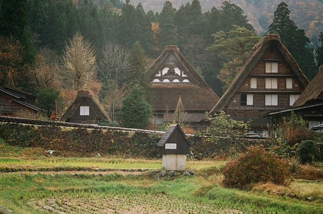 vivienda-minka-japon-madera-bosque-huerto