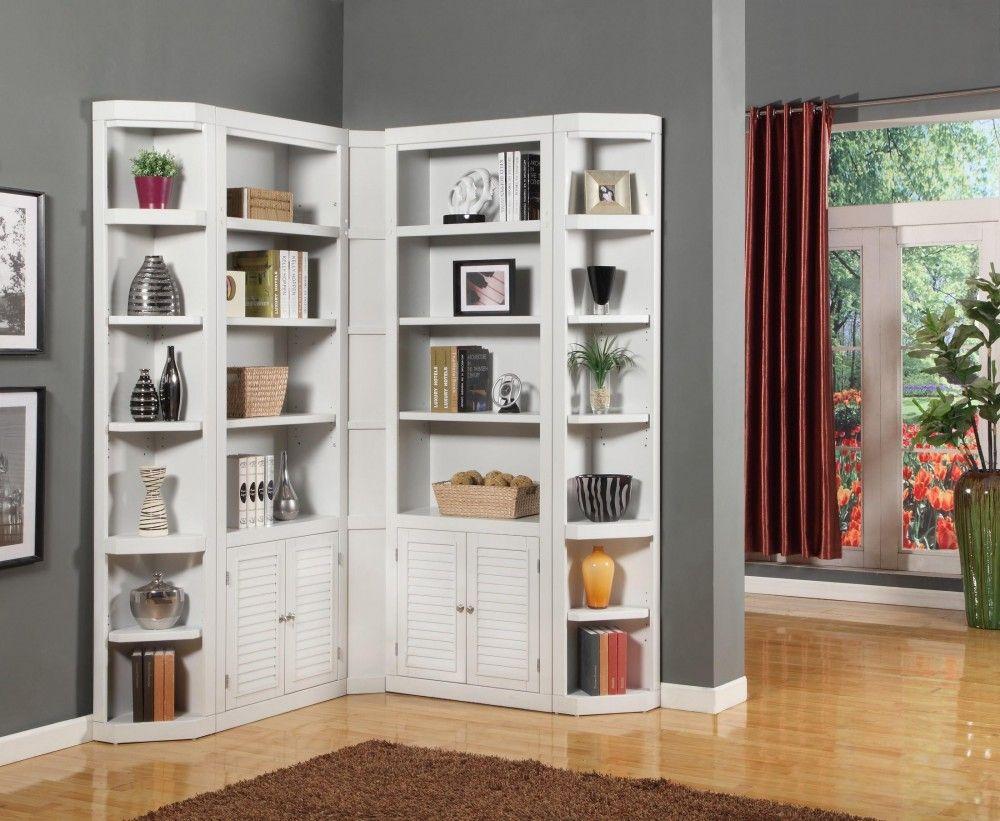 12 fant sticas ideas para aprovechar los rincones de tu casa casas increiblescasas increibles - Muebles esquineros modernos ...