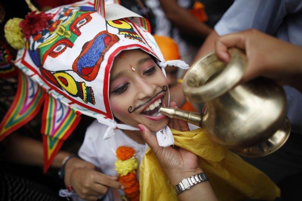 Niranjan Shrestha