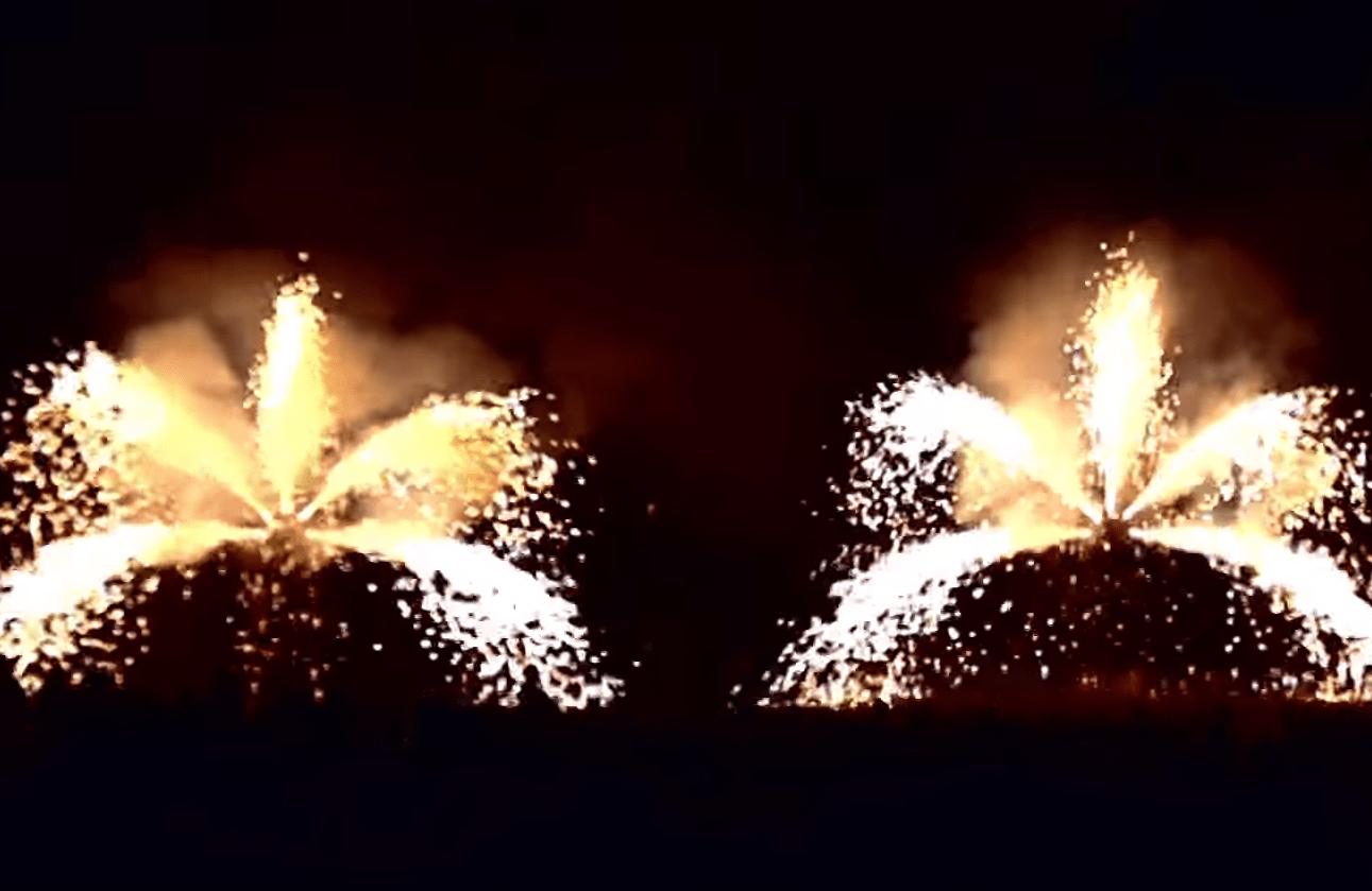 Descubre Los Fuegos Artificiales Sin Sonido Y Sus Indudables