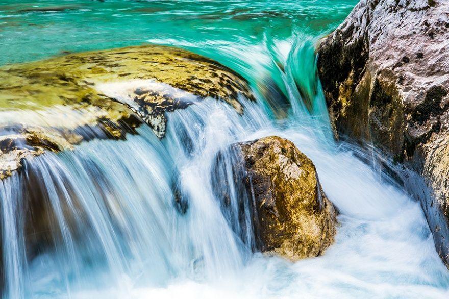 Fotos del rio de los cinco colores en colombia 82