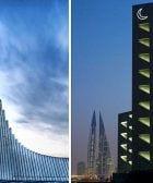 iglesias modernas destacada