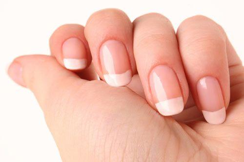 trucos para blanquear uñas