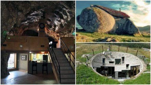casas subterraneas destacada