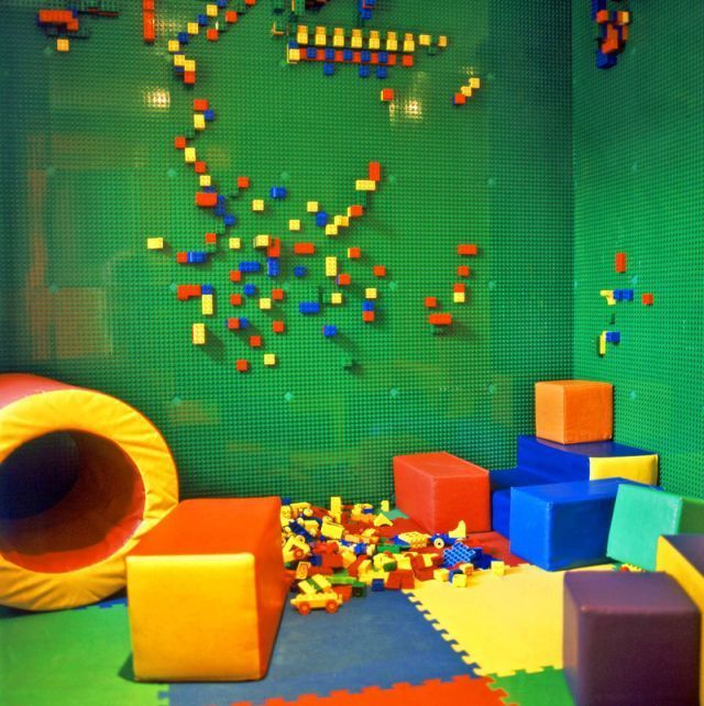 Kids Room Zoom