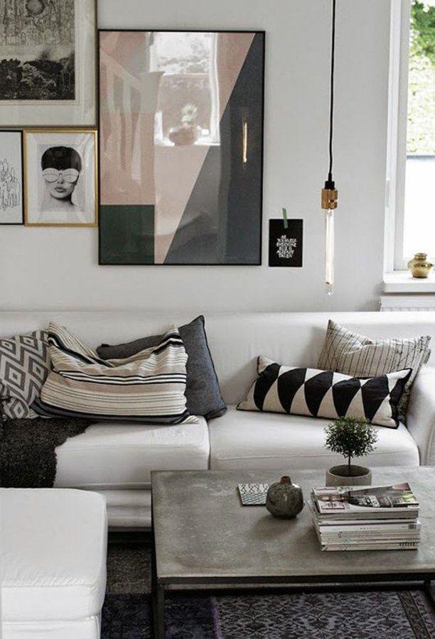 decoración habitaciones