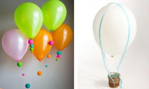 decoracion globos destacada