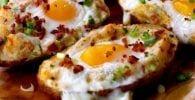 recetas huevo destacada
