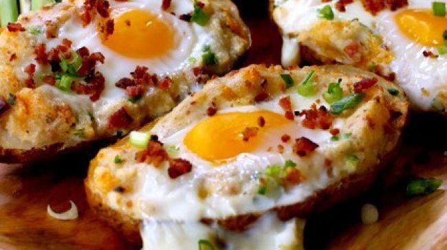 9 Recetas F Ciles Y R Pidas Que Puedes Hacer Con Huevo
