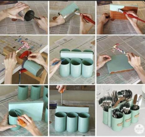 Viral Crafts