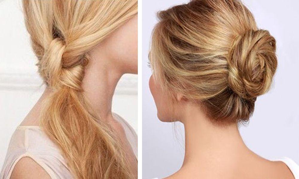Encantador peinados originales Fotos de cortes de pelo Consejos - Consigue peinados originales para tu día a día con estos ...