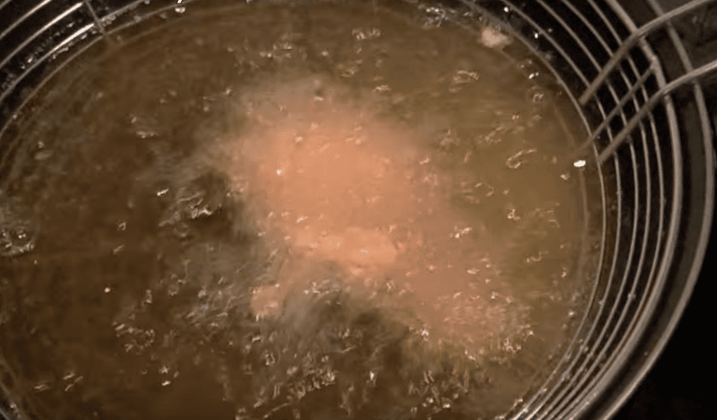Aprende a cocinar el pollo al estilo Kentucky 02