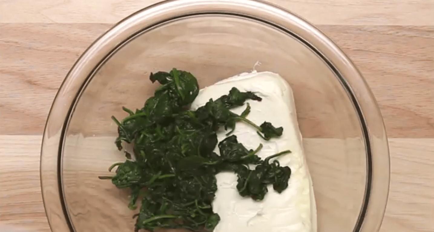 Cuando conozcas esta receta las espinacas ser n tu for Espinacas como cocinarlas