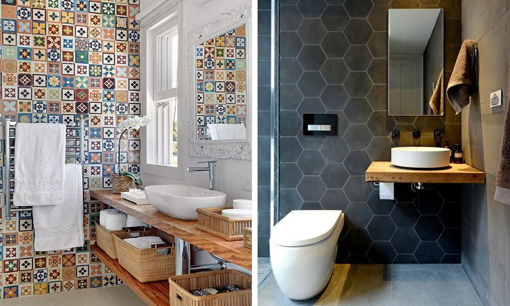 7 fantásticas ideas para reformar tu baño sin hacer obra | Casas ...