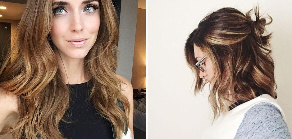 10 coloraciones de pelo que estn de moda esta temporada y no te