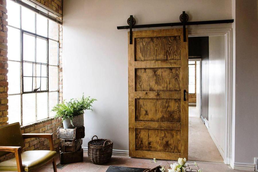 Consejos f ciles para poner puertas correderas en casa for Construir puerta corredera