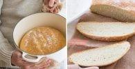 receta pan de pueblo destacada