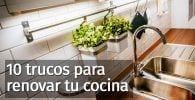 trucos reforma cocina destacada