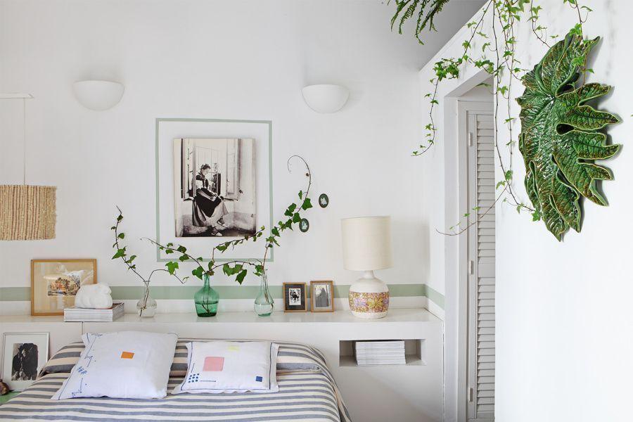 Te damos algunas ideas de almacenaje para tu dormitorio - Casas ...