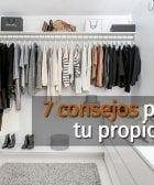 consejos para vestidor destacada