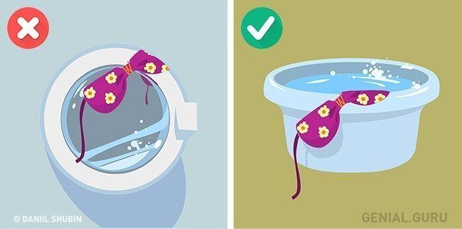 lavar tu ropa
