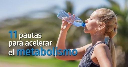 acelerar metabolismo destacada