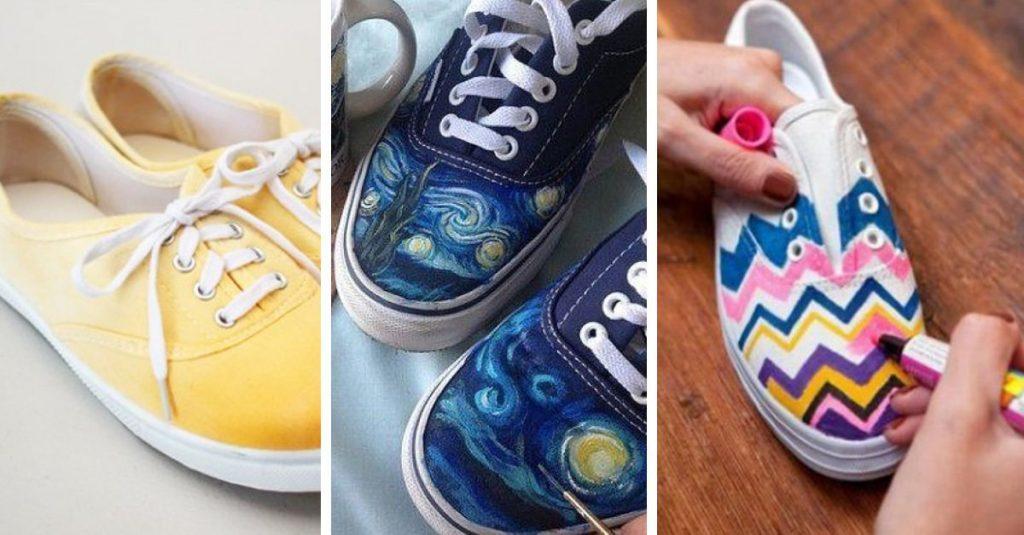 Que Ideas Zapatillas Fantásticas Con Estas Siempre Quieras Estrena zSpUMV
