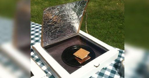 horno solar destacada