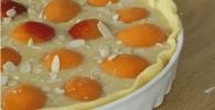 tarta albaricoche