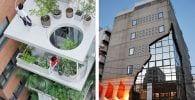 arquitectura moderna japon destacada
