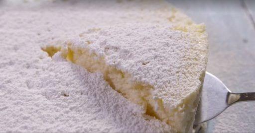 cheesecake 3 ingredientes