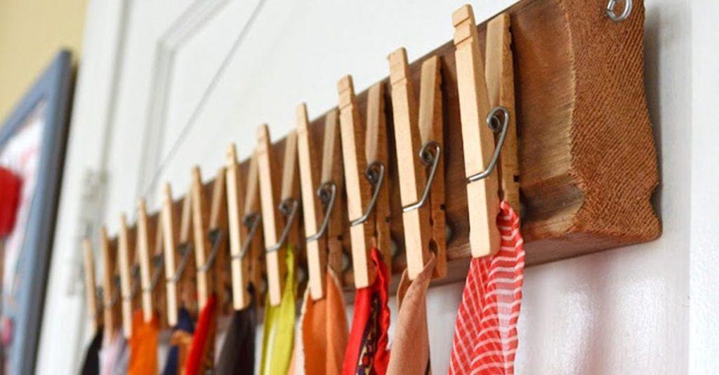 8 cosas fant sticas que puedes hacer con una pinza de - Cosas de madera para hacer ...