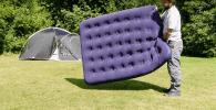 inflar colchon