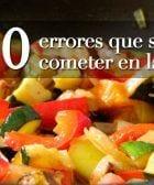 errores cocina destacada