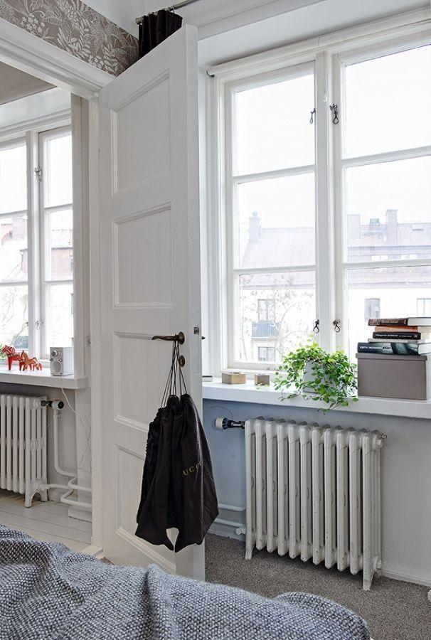 5 trucos geniales para ahorrar en calefacci n este - Poner calefaccion en casa ...