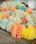 diy alfombra lana
