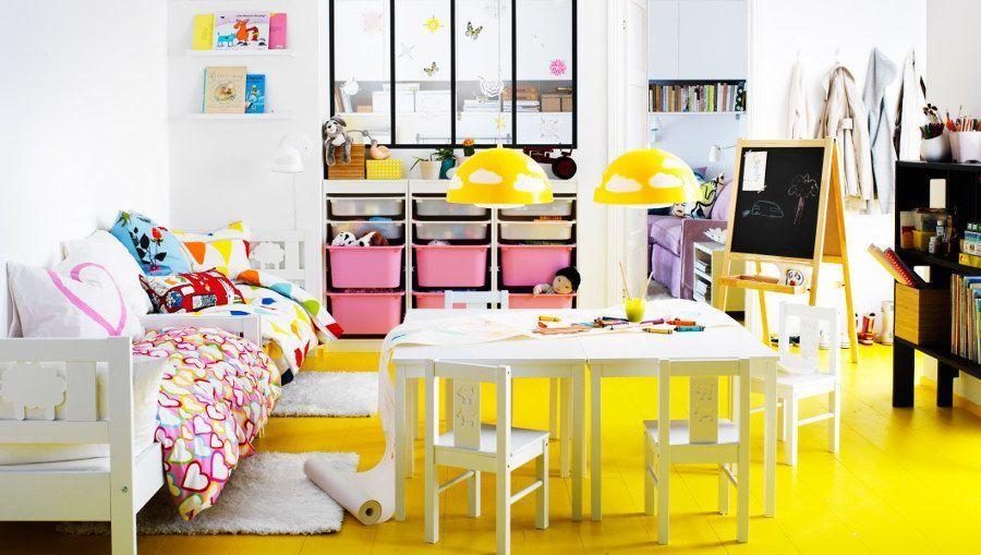 7 muebles de ikea perfectos para mantener tu casa ordenada - Ikea mobiliario para ninos ...