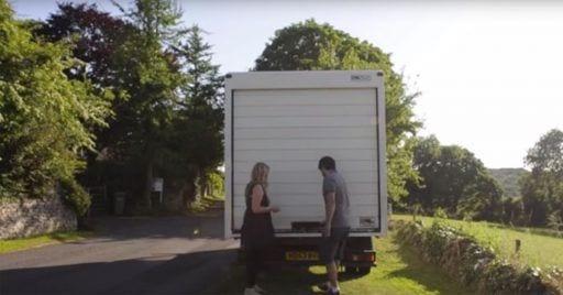 transformacion furgoneta