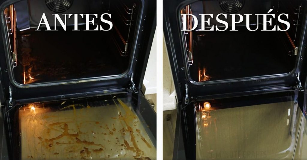 3 trucos de limpieza para los que no necesitas productos - Trucos limpieza casa ...