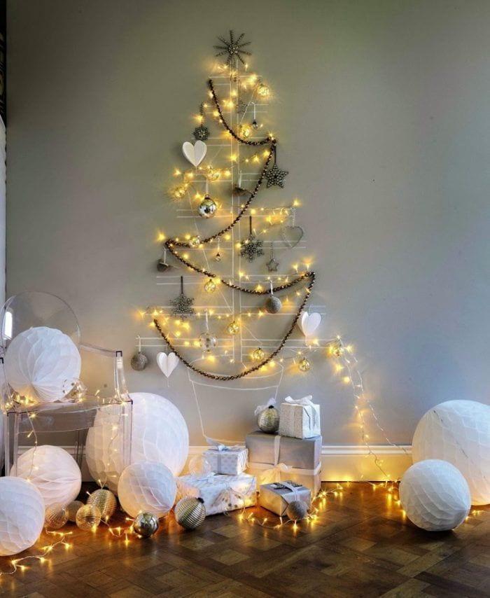 Árboles de Navidad Petra Hallberg