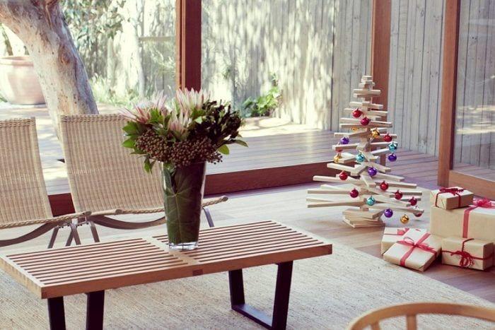Árboles de Navidad OneTwoThree