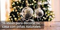 decorar con pinas destacada